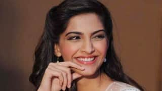 Stand up for a cause even if it leads to protest: Sonam Kapoor