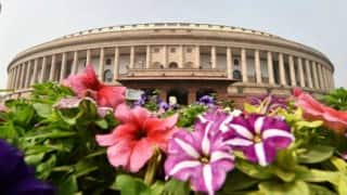 Salary Bonanza: Narendra Modi government to double MPs salaries to Rs 2.8 lakh per month
