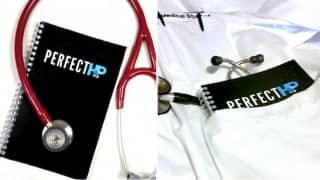 'Perfect H&P' Notebook Aims to Improve Doctor-Patient Relationship