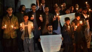Peshawar school attack mastermind killed in US drone strike