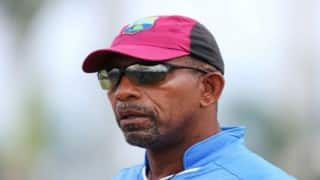 Simmons urges shoddy Windies to improve body language