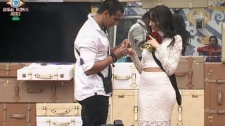 Bigg Boss 9: Prince Narula confesses his love for Nora Fatehi, but she refuses his proposal!