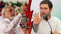 Gujarat Assembly Elections 2017: Why BJP and Congress are Not Issuing List of Candidates | गुजरात: बीजेपी और कांग्रेस क्यों एक दूसरे की उम्मीदवारों की लिस्ट का कर रहे इंतजार?