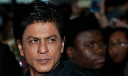 Shah Rukh Khan says social media is a good place to be in