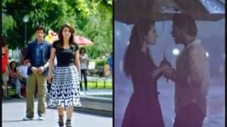 Dilwale song Janam Janam video OUT: Shah Rukh Khan & Kajol like never seen before!