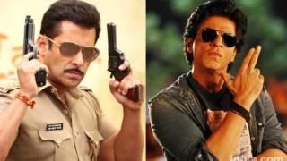 Shah Rukh Khan dethrones Salman Khan to top 2015 Forbes India Celebrity 100 List
