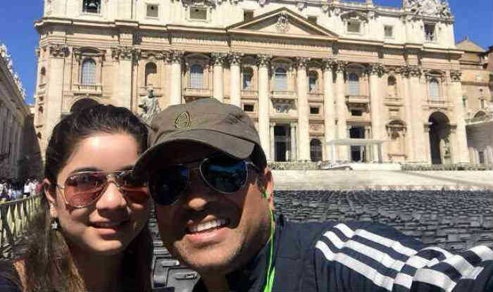 Sachin's Daughter Harassed, Man Arrested