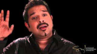 Shankar Mahadevan excited to perform for the British Royal couple
