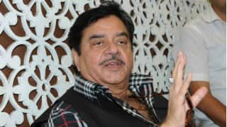 Presidential Polls 2017: Shatrughan Sinha bats for Lal Krishna Advani before BJP makes any decision