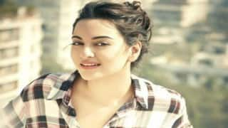 Sonakshi Sinha unveils first look of debut single