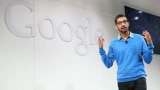 Google CEO Sundar Pichai to interact with SRCC students during 'Ask Sundar' session in Delhi