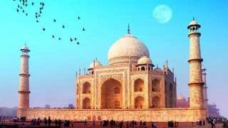 2,500 Visitors in One Shift, Online Booking | Taj Mahal Set to Reopen From Monday After 6 Months