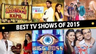 Bigg Boss 9, Yeh Hai Mohabbatein, Comedy Nights with Kapil, Diya Aur Baati Hum: Which is your favourite Indian TV show of 2015?
