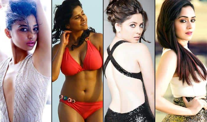 Marathi Actresses in Bikini: View Hot & Sexy photos | बोल्ड