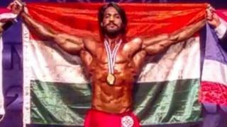 Thakur Anoop Singh wins Mr World title in Thailand