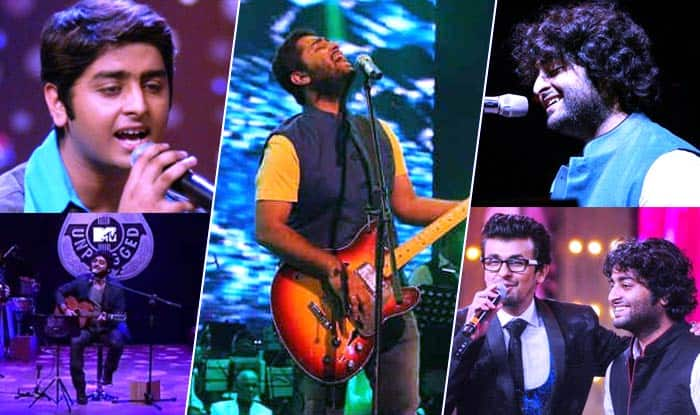 11 reasons why Arijit Singh is the King of PLAYBACK singing | Buzz