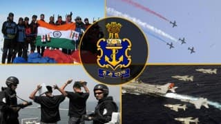 Navy Day 2015: 10 incredible facts about Indian Navy that every Indian should know!