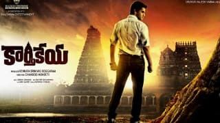 Karthikeya sequel to roll from next year