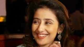 Manisha Koirala: Women's education will contribute to development