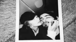 Zayn Malik, Gigi Hadid post intimate photo online