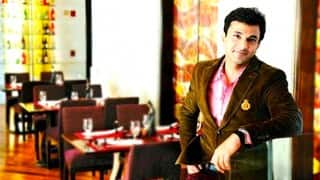 Chef Vikas Khanna: Bringing People Together, One Dish At a Time