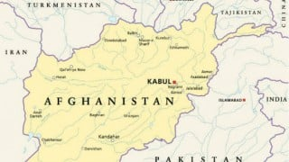 Three killed in Afghan suicide attack