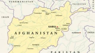 US journalist David Gilkey, translator killed in Afghanistan