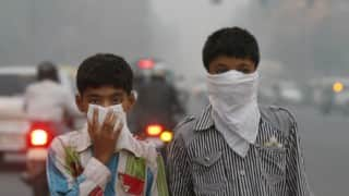 This is How You Can Protect Your Child From Air Pollution