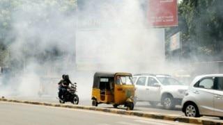 भारत में Air Pollution से होने वाली ज्यादातर मौतों का कारण है यह, study का दावा