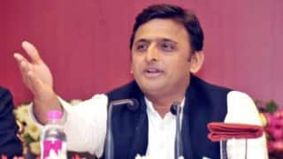 Akhilesh Yadav sees electoral considerations in crime: BJP
