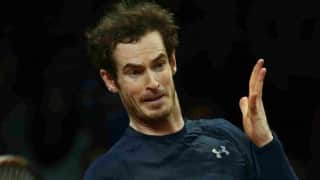 Andy Murray wins BBC Sports Personality award
