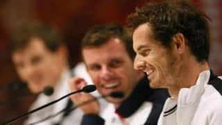 Davis Cup hero Andy Murray bags BBC Spoty award