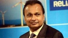 अनिल अंबानी ने सिंघवी पर किया, 5 हजार करोड़ की मानहानि का मुकदमा