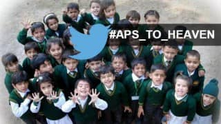 Peshawar attack anniversary: Pakistan Twitterati remembers school children victims of Peshawar attack