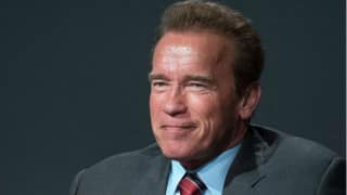 Reddit fills gap between Arnold Schwarzenegger and dying fan