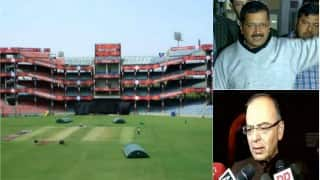 DDCA scam: Is Arvind Kejriwal justified in accusing Arun Jaitley of hiding the corruption of cricketing body?
