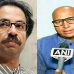 Uddhav Thackeray should visit Pakistan: Sudheendra Kulkarni