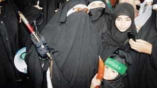 Asiya Andrabi involved in ISIS recruitment drive: Arrested Hyderabad youths admit seeking help from Kashmiri separatist leader