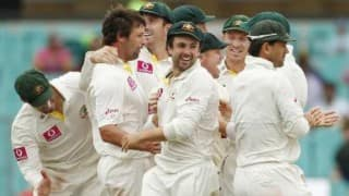 Australia thrash Windies to seal series at MCG