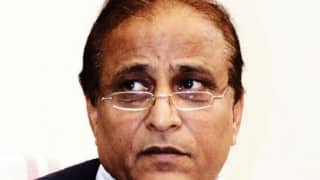 Many RSS members are unmarried because they are homosexuals, says Azam Khan