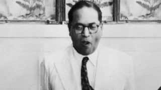 RSS supported B R Ambedkar; played key role in delinking untouchability from Hinduism: Sangh veteran MG Vaidya