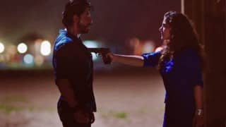 Dilwale second trailer out! OMG Shah Rukh Khan dies tragic death in this romantic drama!