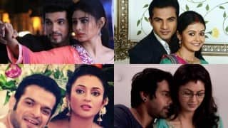 Naagin retained its top position, Saath Nibhaana Saathiya and Yeh Hai Mohabbatein back in the TRP race: BARC report