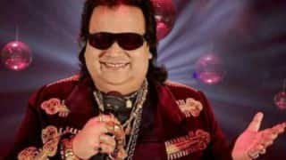 Bappi Lahiri's plan for international 'rap' collaboration with Snoop Dogg, Akon