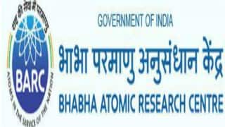Foreign hand trying to stall India's atomic programme: Sekhar Basu