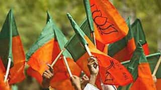 BJP mulling theme song for MCD poll campaign
