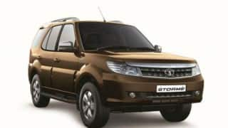 Tata Motors launches latest Safari variant