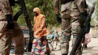 Cameroon sentences 89 Boko Haram suspects to death