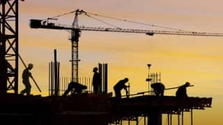 Union Cabinet approves Real Estate Bill, 2015