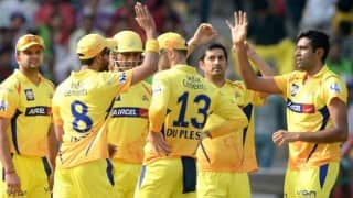 High Court reserves orders on Chennai Super Kings plea challenging Lodha panel order